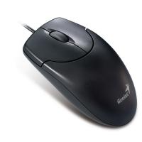 GENIUS NETSCROLL 120 G5 BLACK