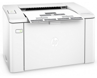 HP LASERJET M102A
