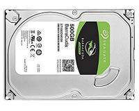 HDD 500 GB SEAGATE