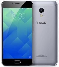СМАРТФОН  MEIZU M5S (METALL) 3GB/32GB GREY