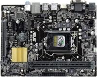 1151 ASUS, H110M-R/C/SI
