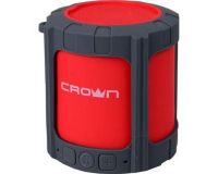 CROWN СМBS- 327 Red-Black