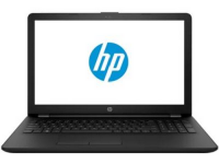 HP Notebook 15-bs153ur 3XY41EA Black