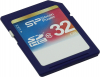 Silicon Power SD 32GB SP032GBSDH010V10, class10