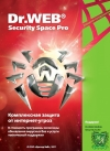 Dr. Web® Security Space Продление