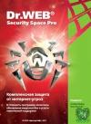 Продление Dr. Web® Security Space