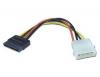 Кабель Power*1 HDD  for SATA