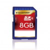 Silicon Power SP008GBSDH006V10, SD 8GB class6