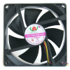 CASE FAN CHENRI CR9225 SLEEVE
